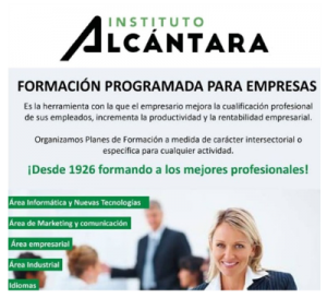 Instituto Alcántara