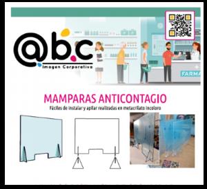 @bc mamparas