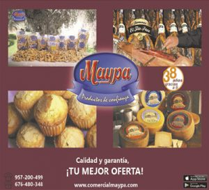 Comercial Maypa